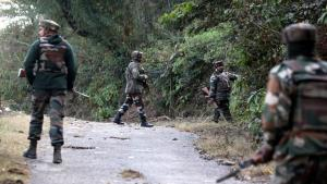 4 JeM terrorists killed in Pulwama; two security ...