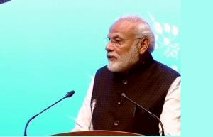 PM Modi hails judiciary for striking balance betw...