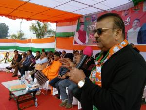 Raina, Ganga address Navrattan Sammelan, say AIIM...