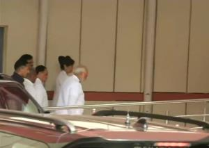 PM at AIIMS to enquire about Vajpayee