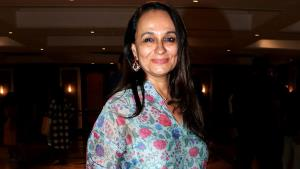 Soni Razdan seeks probe on Afzal Guru being made ...