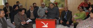 No alliance, confident to form stable government ...