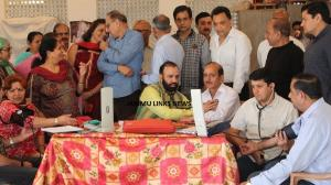 Fasting may cut risk of heart disease: Dr. Sushil