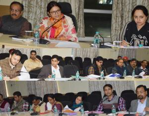 DDC Samba reviews achievements under Capex, Centr...