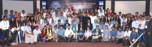 SMVDU Students presented papers in International ...