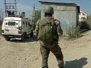 Security forces launch search operation to nab te...