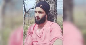 Terrorist killed in encounter in Baramulla identi...