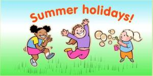 Summer vacations in Jammu division from 28th May