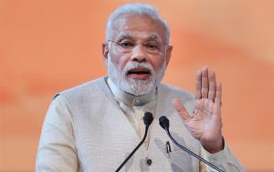Peace, unity, harmony at core of India