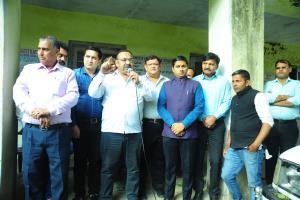 Jammu Chamber of Commerce gives 72-hour deadline ...