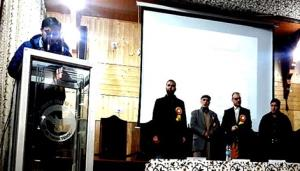 Cluster University Srinagar organizes workshop on...