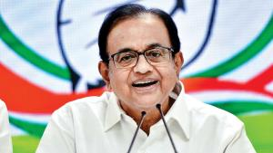 P Chidambaram slams Centre, says it is treating p...