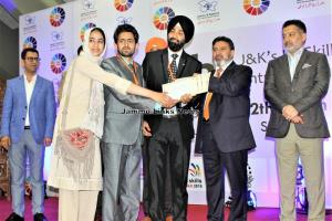 20 skilled youth to represent J&K at India Skill ...