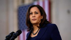 Kamala Harris vows more help to fight COVID-19, s...