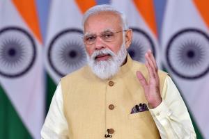 PM Modi to inaugurate Kushinagar International Ai...