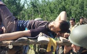 Anantnag Police recovers body of one terrorist, a...