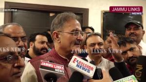 Cong-NC-PDP alliance in Jammu due to frustration:...