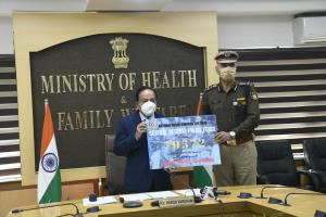 Over 79,000 CRPF personnel pledge to donate organs