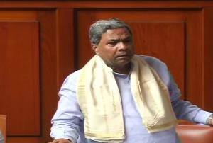 Karnataka Crisis: Congress asks for deferring tru...