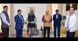 J&K Bank donates Rs 5 cr towards J&K Relief Fund