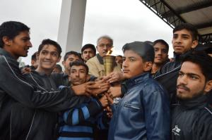 Inter-block competitions inaugurated under Khelo ...
