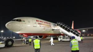 Air India to operate 36 flights between India, US...