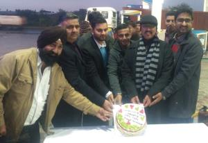 Bharat Petroleum announces lucky draws