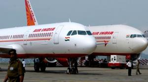 Home ministry to hire Air India planes to ferry s...