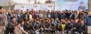 DEO Ramban launches Voter Awareness Forum