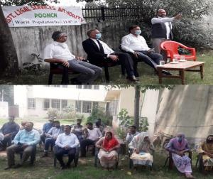 World Population Day: DLSA Poonch organizes aware...