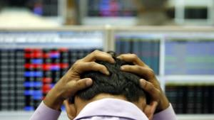 Markets crash for 3rd day, wipes out Rs 3.62 lakh...
