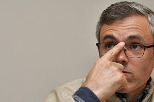 Time to switch off TV, says Omar Abdullah as exit...