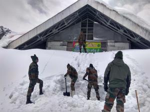 Hemkunt Sahib Gurudwara to reopen on June 1