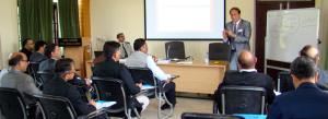 JKSJA organizes training programme for Sub-Judges...