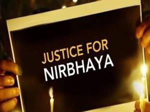 Nirbhaya rape case: Convicts to appear before cou...