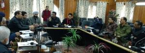 Srinagar administration finalises measures for co...