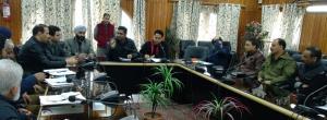 Srinagar administration finalises measures for co...