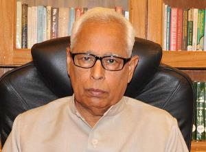 Former Governor N N Vohra condoles demise of Iqba...