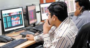 Sensex rallies nearly 1,000 pts as FM presents Bu...