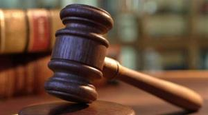 Over 22 Lakh cases pending in lower courts for ov...