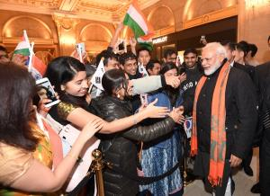 PM Modi reaches South Korea, begins two-visit