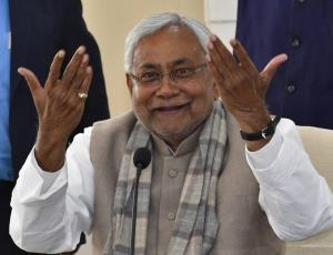 Nitish Kumar highlights the benefits reaped by pe...