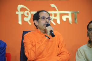 Shivaji Maharaj belongs to all, says Shiv Sena in...