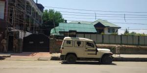 ACB raids Ex J&K Bank chairman's residence in Sri...