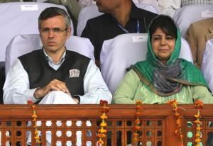 Mehbooba Mufti writes to governor, says will stak...
