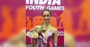 J&K wins 6 medals in Khelo India Youth Games