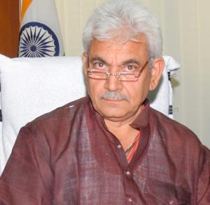 Manoj Sinha appointed as new lieutenant governor ...