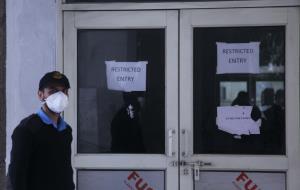 COVID-19 patient dies in Kashmir, 15 fresh cases ...