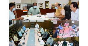 2000 vacancies of 'Panchayat Accounts Assistants
