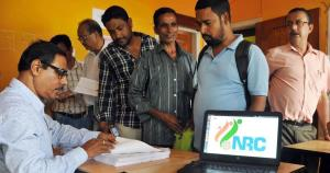 Deadline to finalise Assam NRC not to be extended...